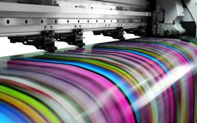 Pushing your business beyond pure print.